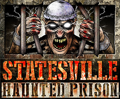 Statesville Haunted Prison & City of the Dead